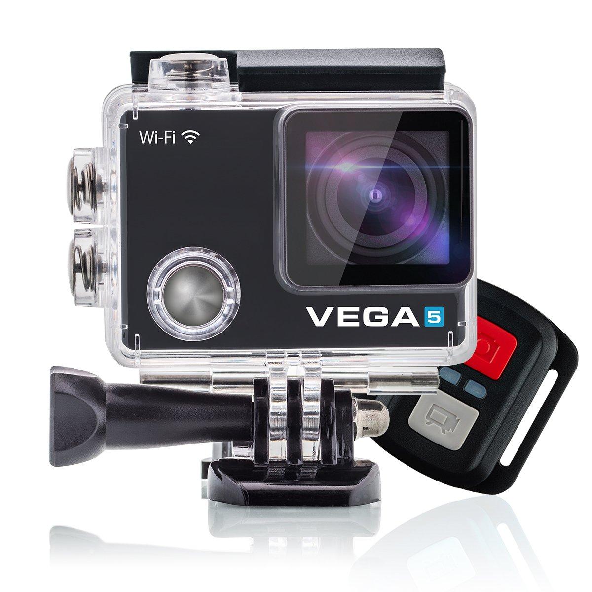 NICEBOY Vega 5 - sportovní kamera