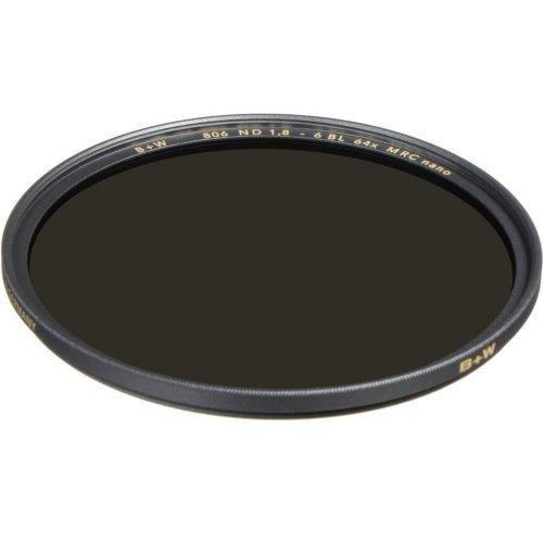 B+W filtr 806 ND 1.8 MRC nano XS PRO Digital 37 mm