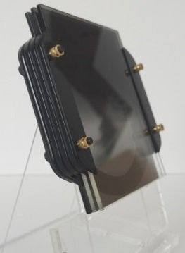 RAY MASTERS držák Pocket pro 75 mm