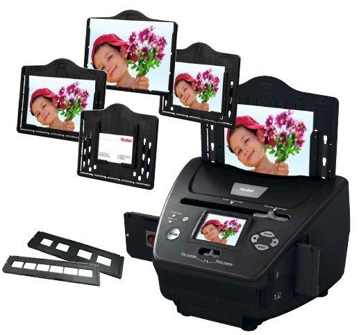 ROLLEI DF-S 240 SE filmový skener