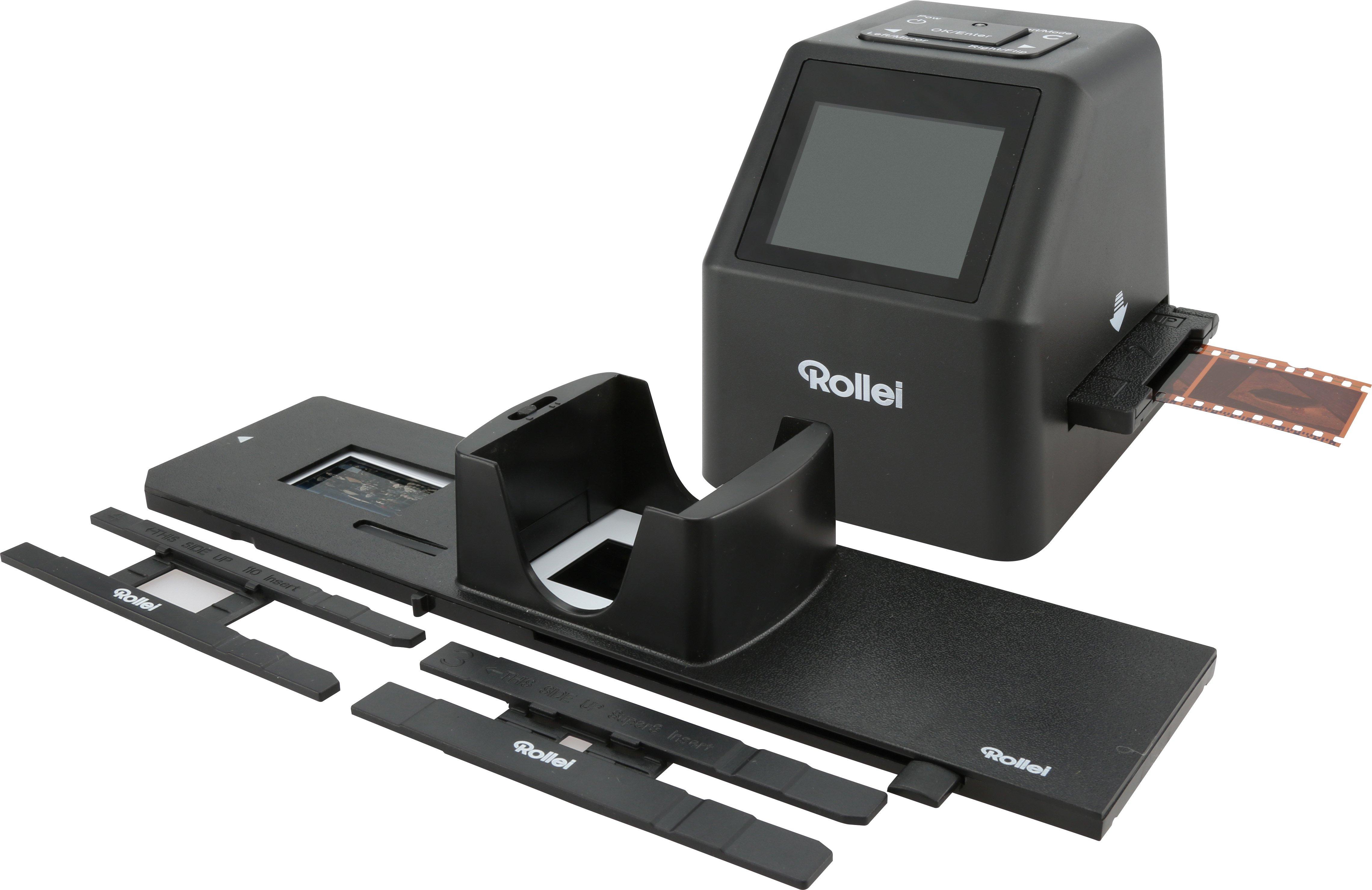 ROLLEI DF-S 310 SE filmový skener