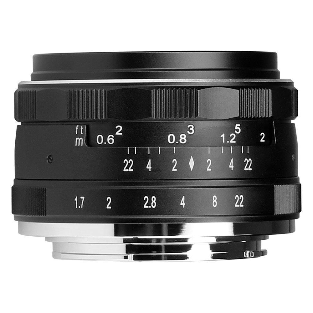MEIKE 35 mm f/1,7 MC pro Nikon 1