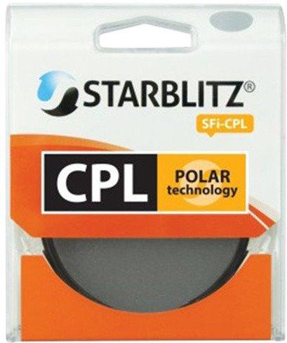 STARBLITZ filtr polarizační 77 mm