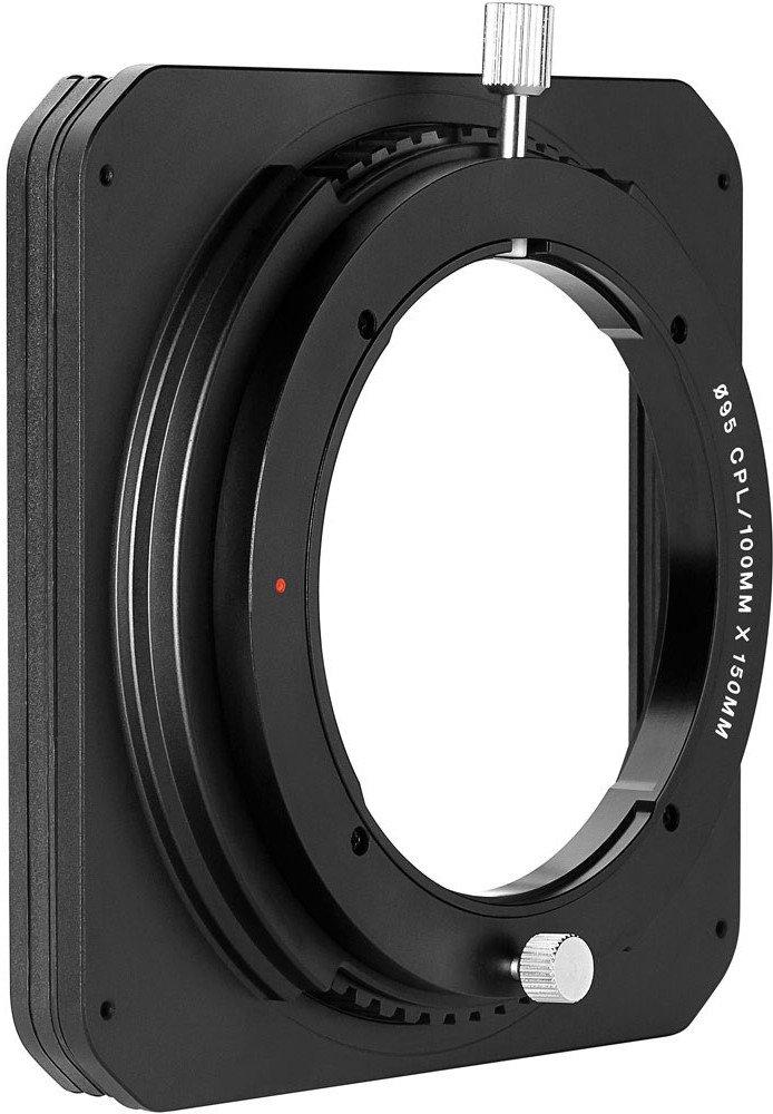LAOWA držák filtru 100x150 mm pro 12 mm f/2,8
