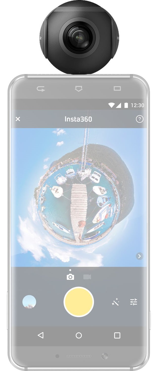 INSTA360 Air pro Android (micro USB)