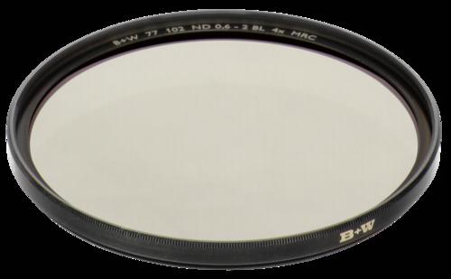 B+W 102M ND 4x filtr 60mm MRC