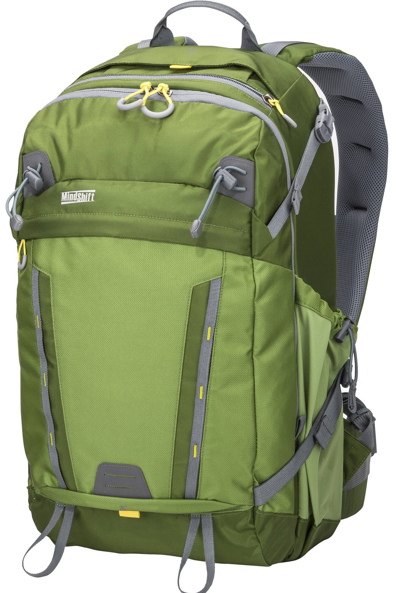 MINDSHIFT Backlight 26L daypack - zelený