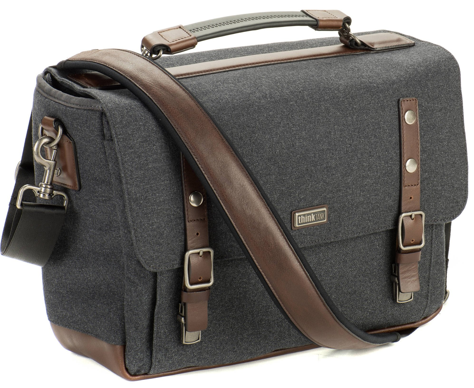 THINK TANK Signature 13 slate gray - fotobrašna