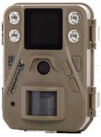 FOTOPAST PREDATOR  XW + karta SDHC 16GB ZDARMA