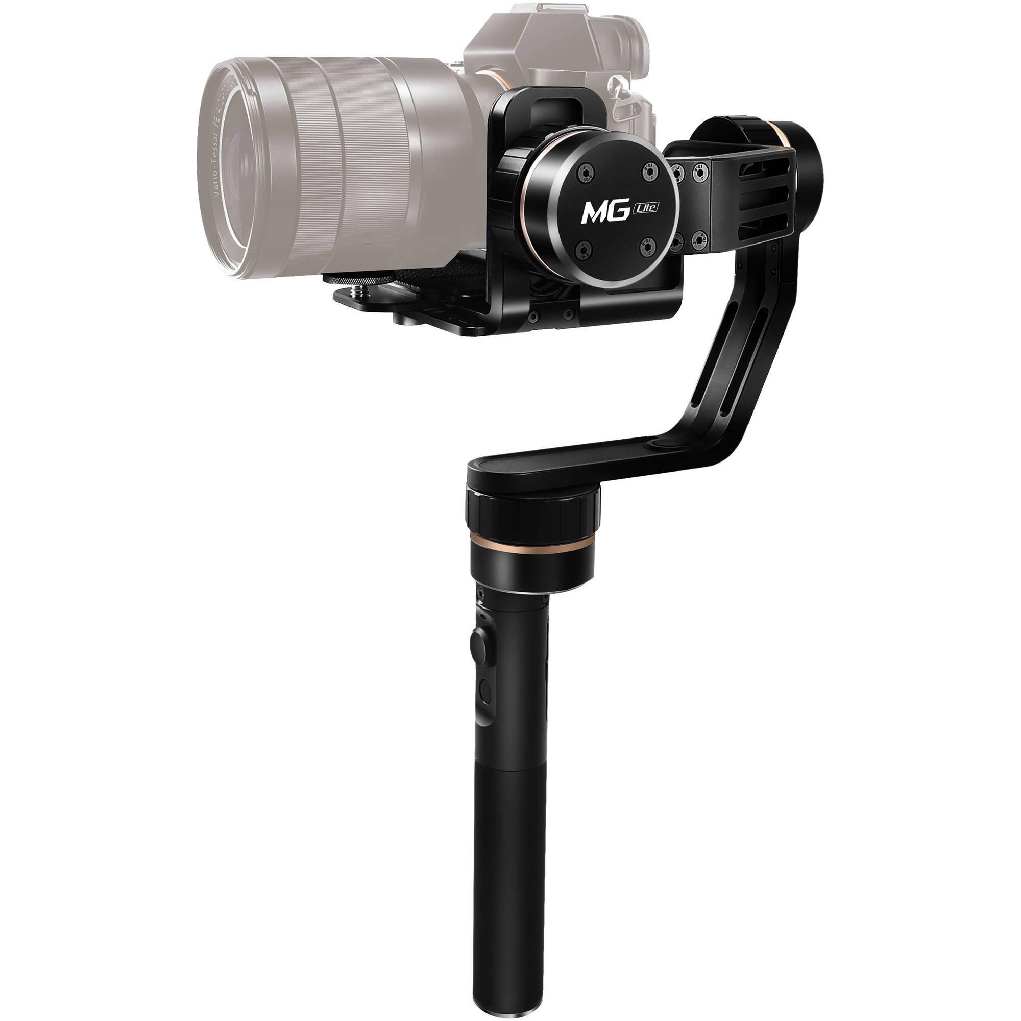 FEIYU TECH MG Lite - stabilizátor pro fotoaparáty