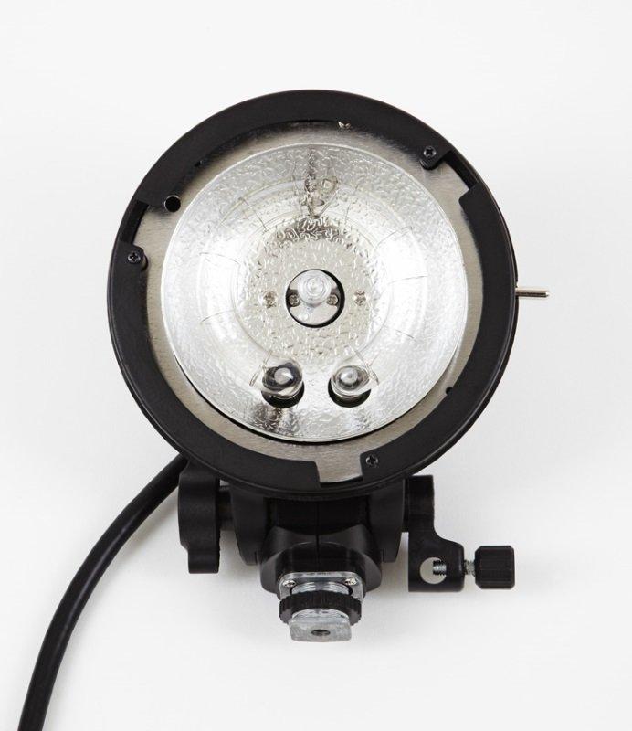 FOMEI pilotní žárovka 20 W pro Panther Mini 600