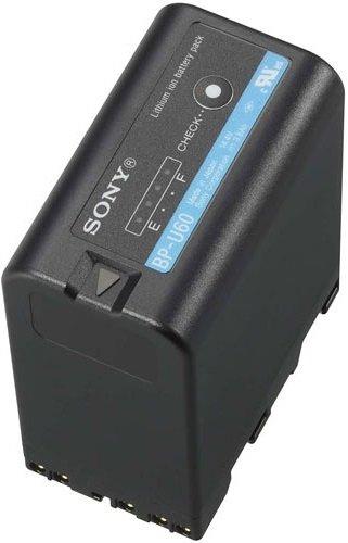 SONY BP-U60 akumulátor