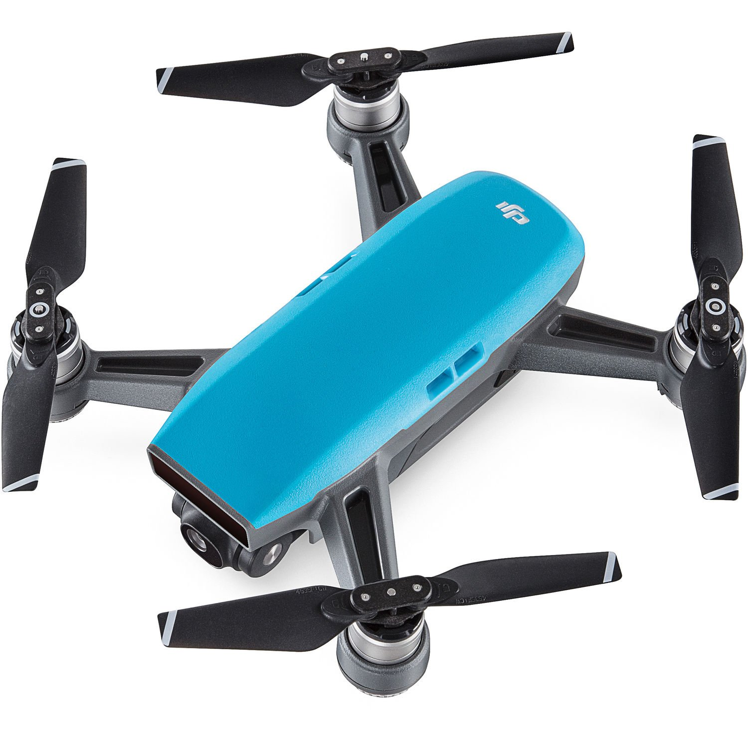 DJI SPARK Fly More Combo - Sky Blue version