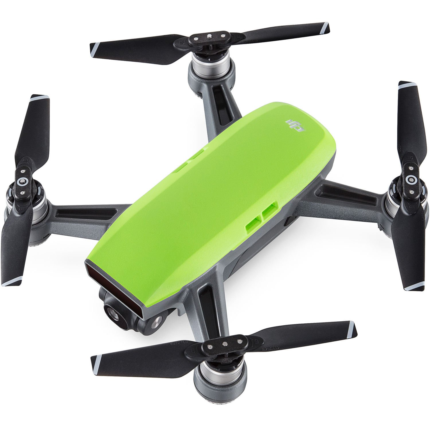 DJI SPARK Fly More Combo - Meadow Green version
