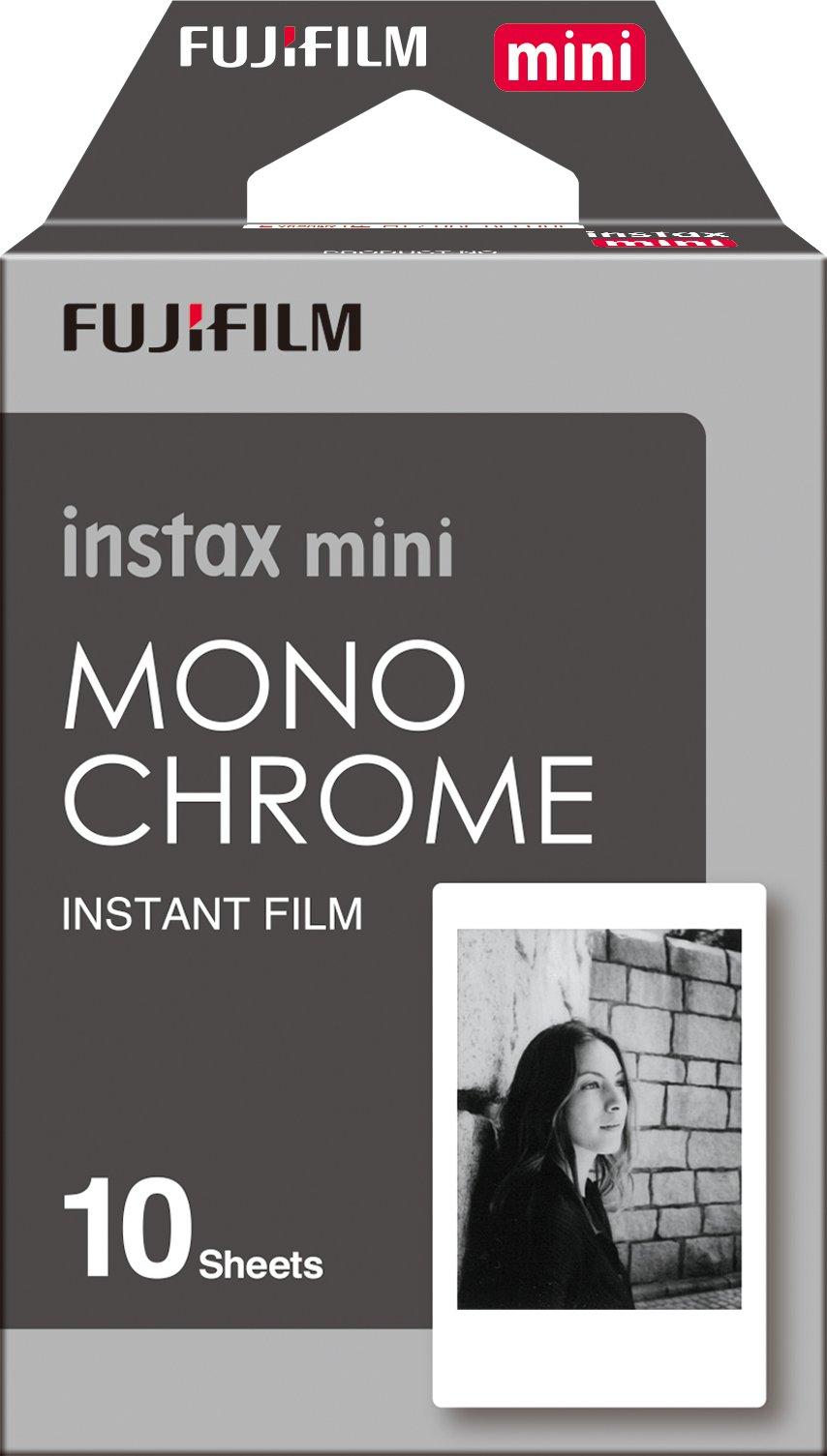 FUJIFILM INSTAX MINI MONOCHROME 50ks