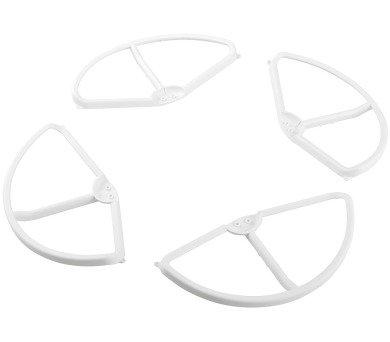 DJI Sada ochranných oblouků pro PHANTOM DJI F300 a FC40
