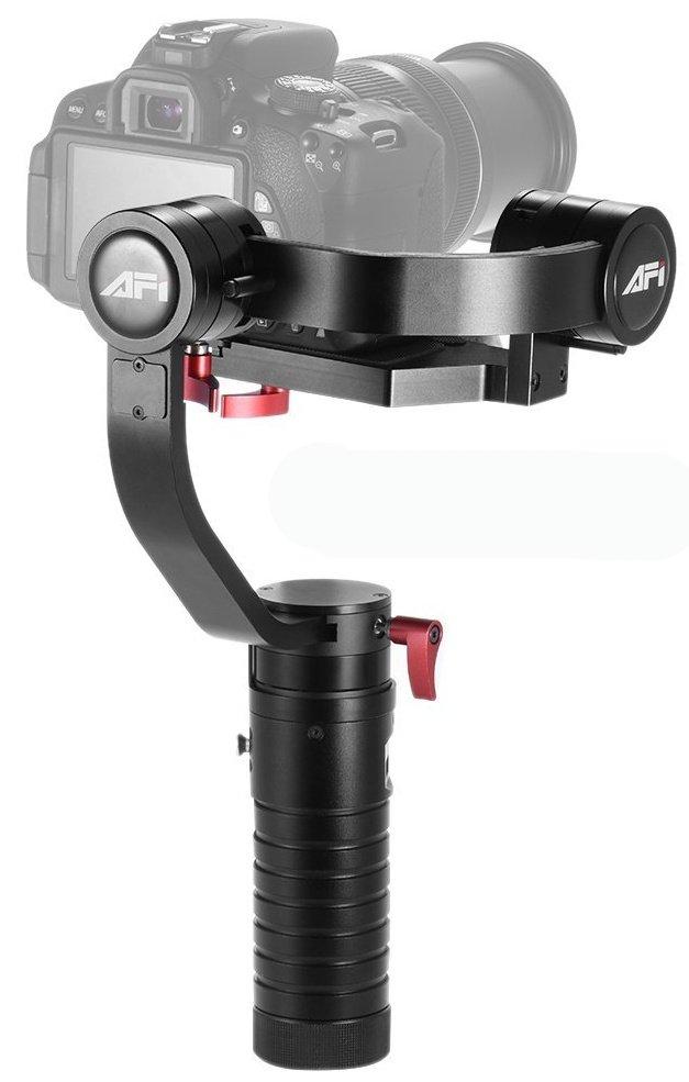AFI VS-3SD PRO Stabilizátor Gimbal 360° pro digitální fotoaparáty