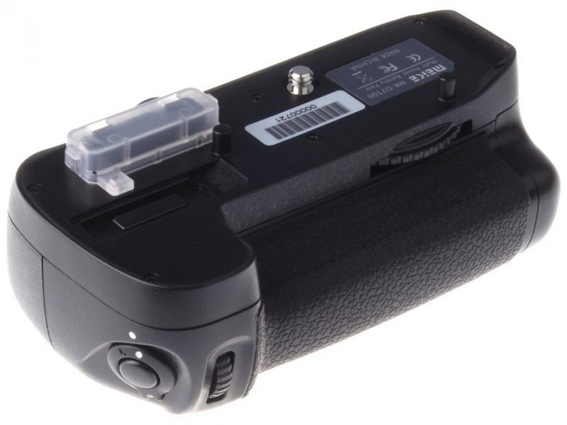 MEIKE bateriový grip MK-D7100 pro Nikon D7100/7200