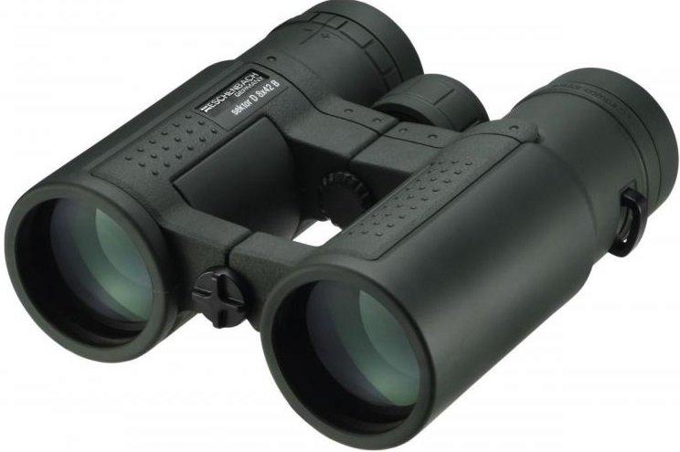 ESCHENBACH 8x42 B SEKTOR D Compact + black dalekohled AKCE