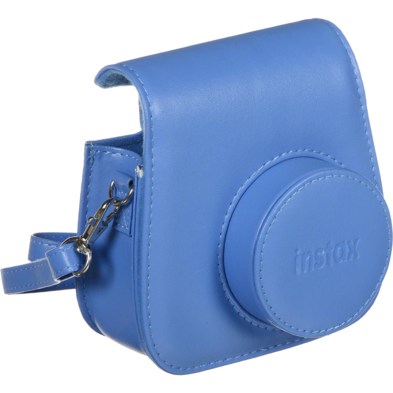 FUJIFILM INSTAX  pouzdro MINI 9 - tmavě modré