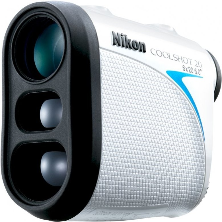 NIKON Laser Coolshot 20 - dálkoměr