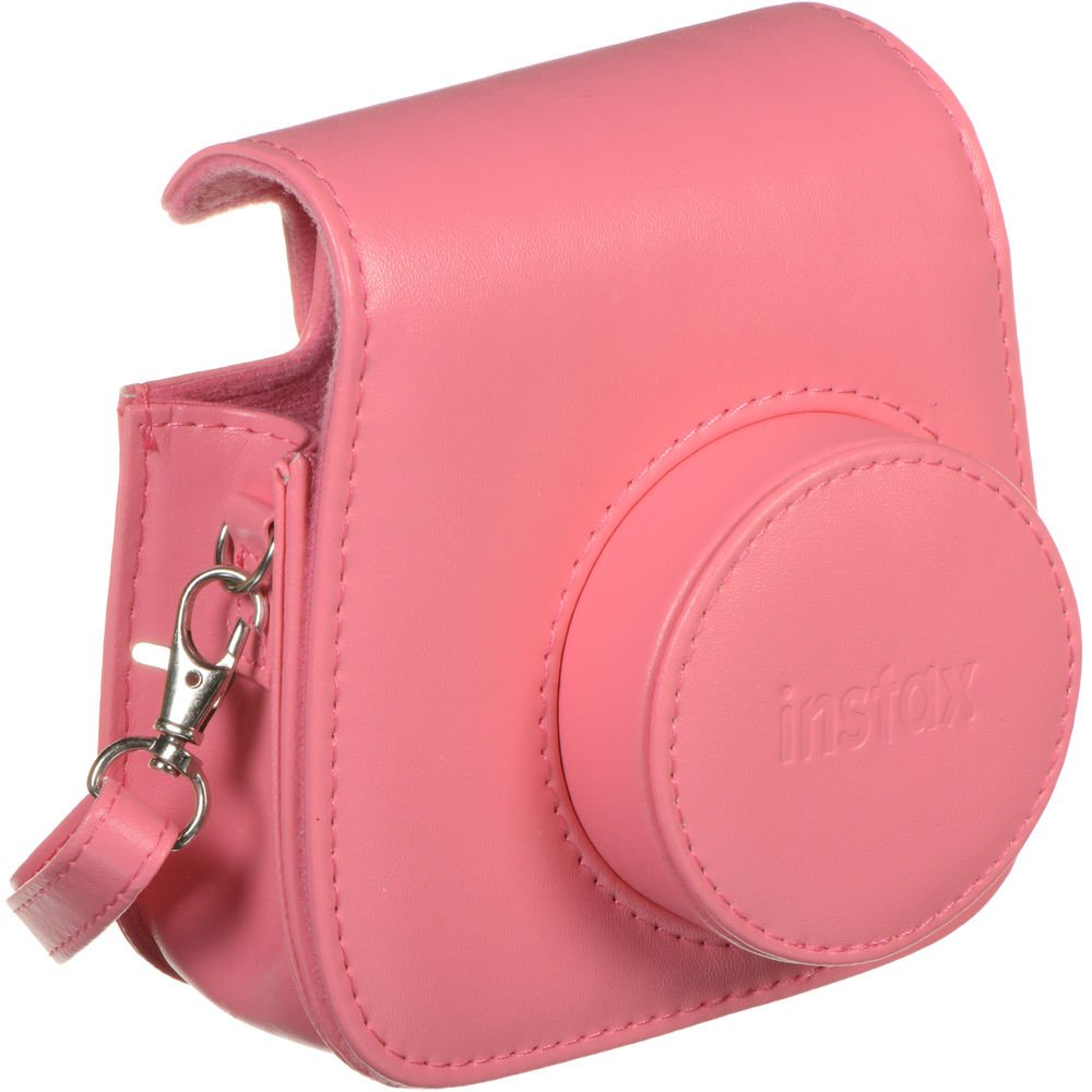 FUJIFILM INSTAX  pouzdro MINI 9 - růžové