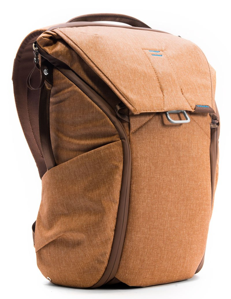 PEAK DESIGN The Everyday Backpack 20L fotobatoh - světle hnědý