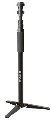 RICOH monopod TM-1 pro Thetu