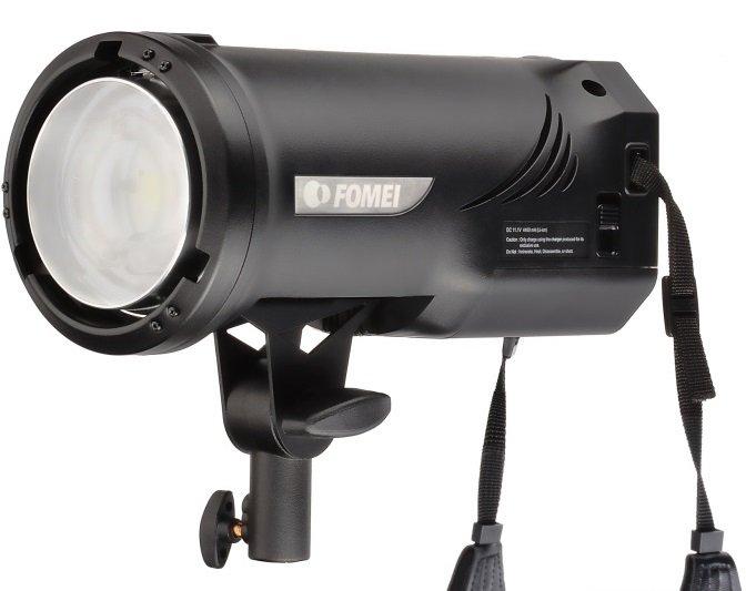 FOMEI Digitalis Pro T600 univerzální blesk
