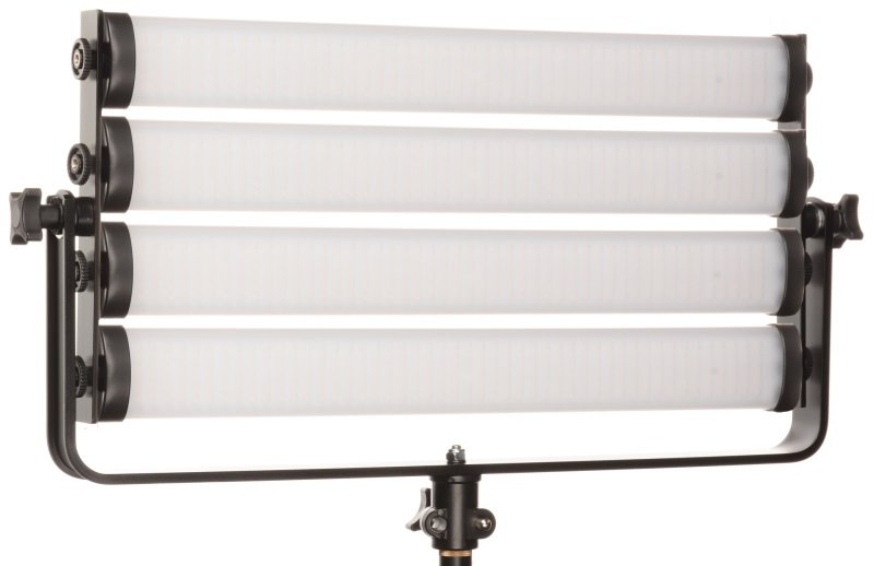 FOMEI LED KIT 4H Horizontal SET studiových LED světel 17W