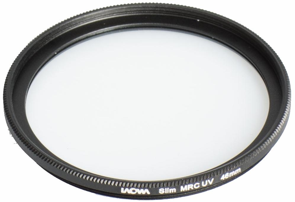 LAOWA filtr UV 46 mm MRC Slim