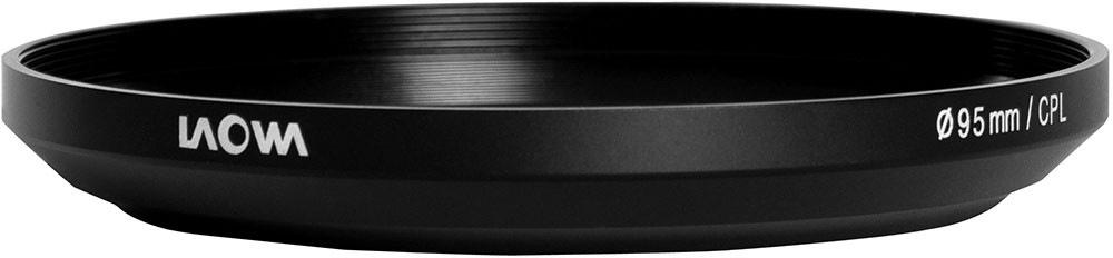 LAOWA adaptér filtru 95 mm pro 12 mm f/2,8