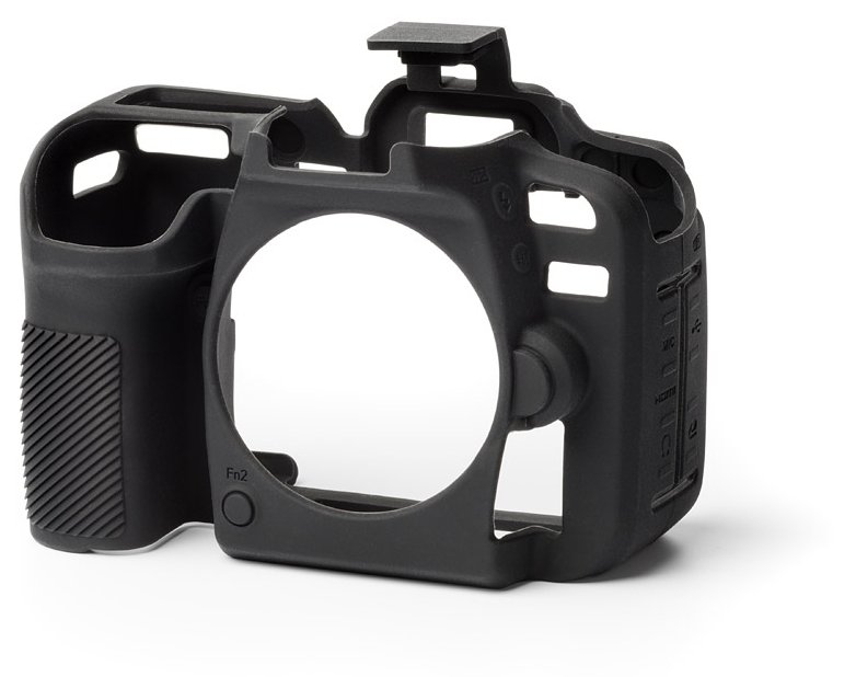 EASYCOVER silikonové pouzdro pro Nikon D7500