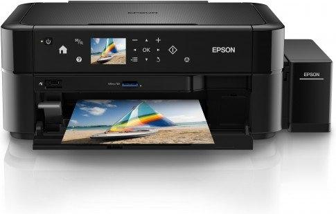 EPSON L850 - tiskárna A4