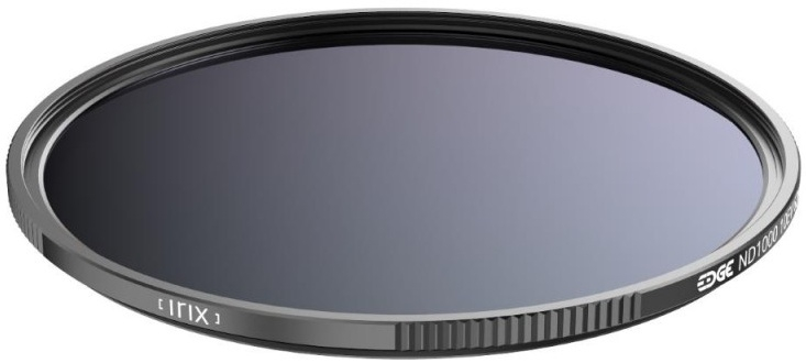 IRIX filtr ND1000 Edge 82 mm