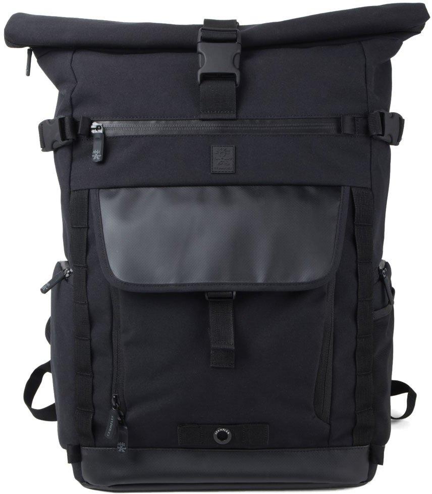 CRUMPLER KingPin Camera Full Backpack Pro - fotobatoh