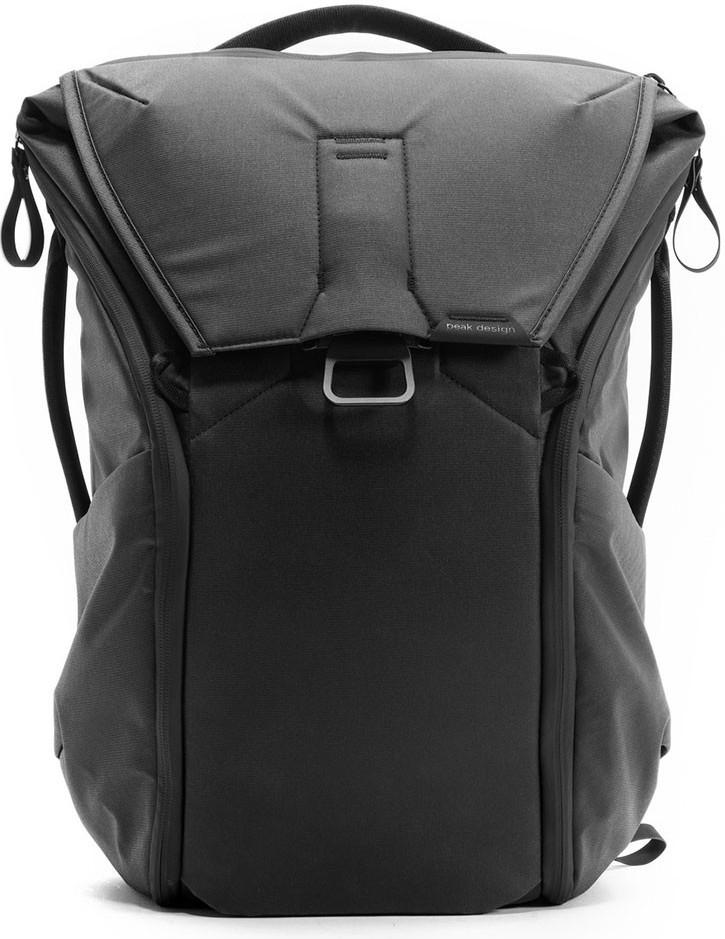 PEAK DESIGN The Everyday Backpack 20L fotobatoh - černý
