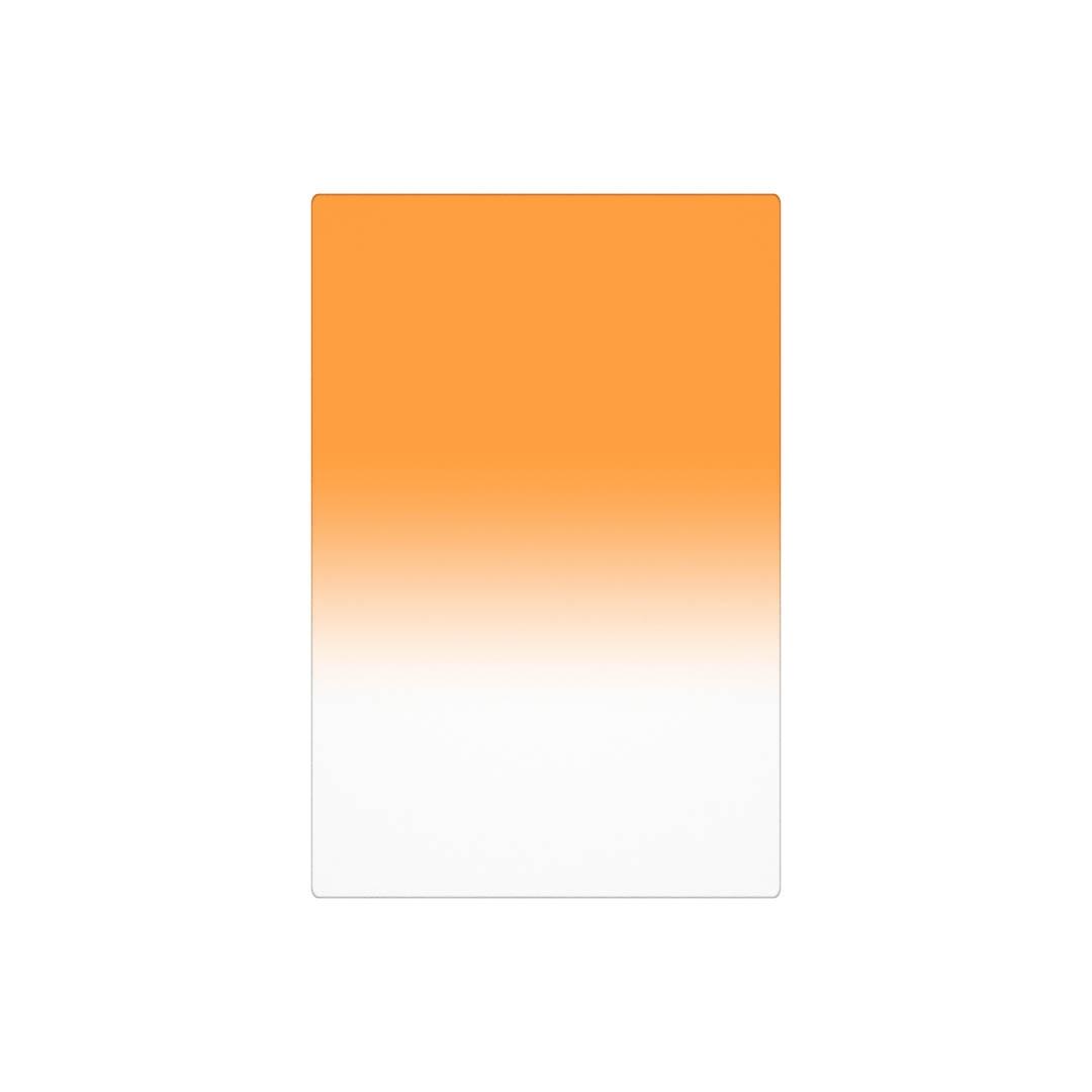RAY MASTERS filtr Orange 1 Zero 100x100 mm