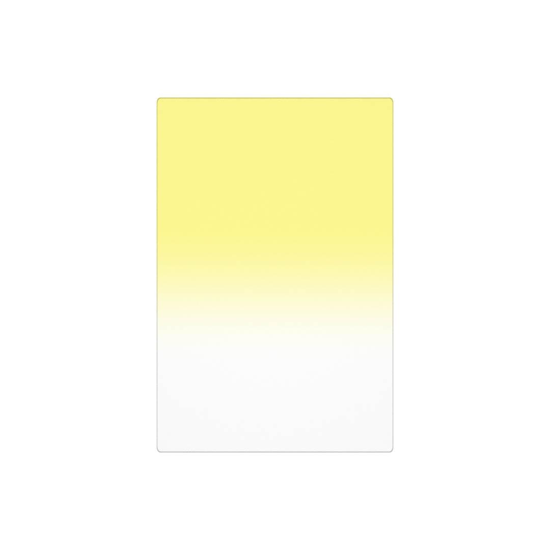 RAY MASTERS filtr Yellow Zero 100x100 mm