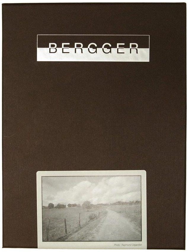 BERGGER Pancro 400 13x18 cm 5x7