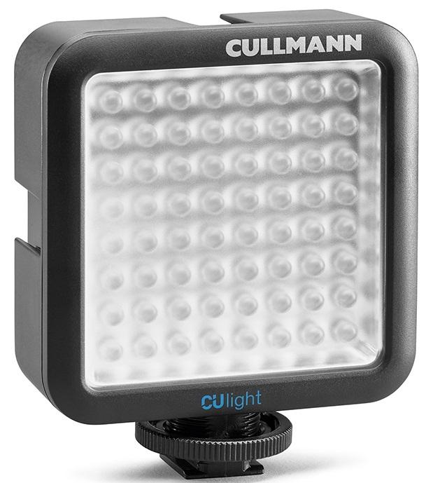 CULLMANN CUlight V 220DL LED světlo