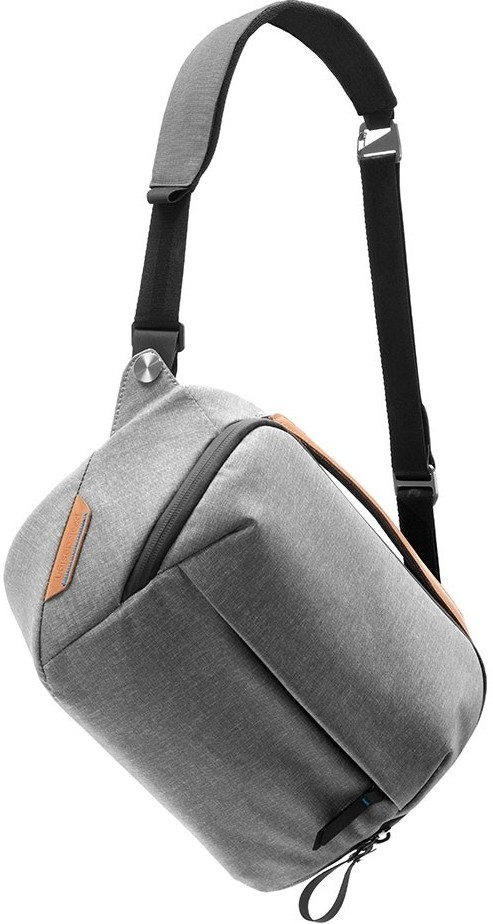 1810e17ce68 PEAK DESIGN The Everyday Sling 5L fotobrašna - světle šedá