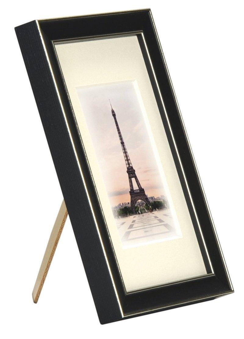 HENZO CAPITAL PARIS 10X15 černý