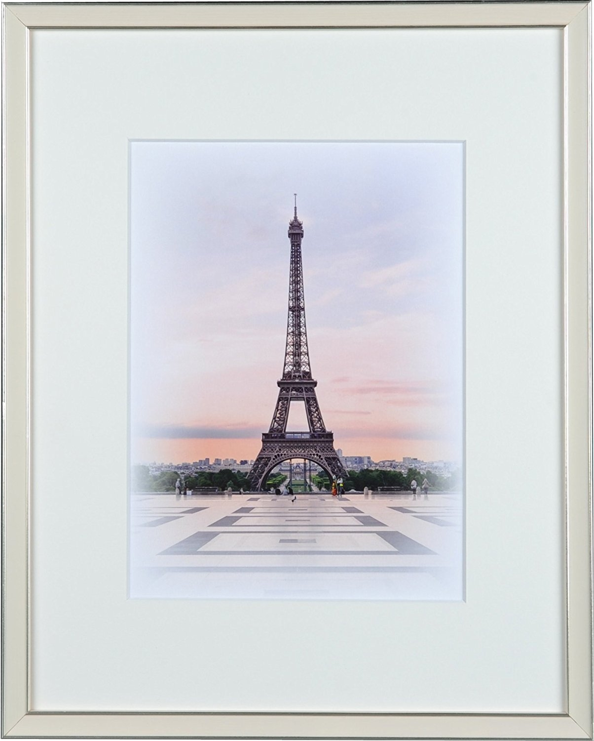 HENZO CAPITAL PARIS 28x35 bílý