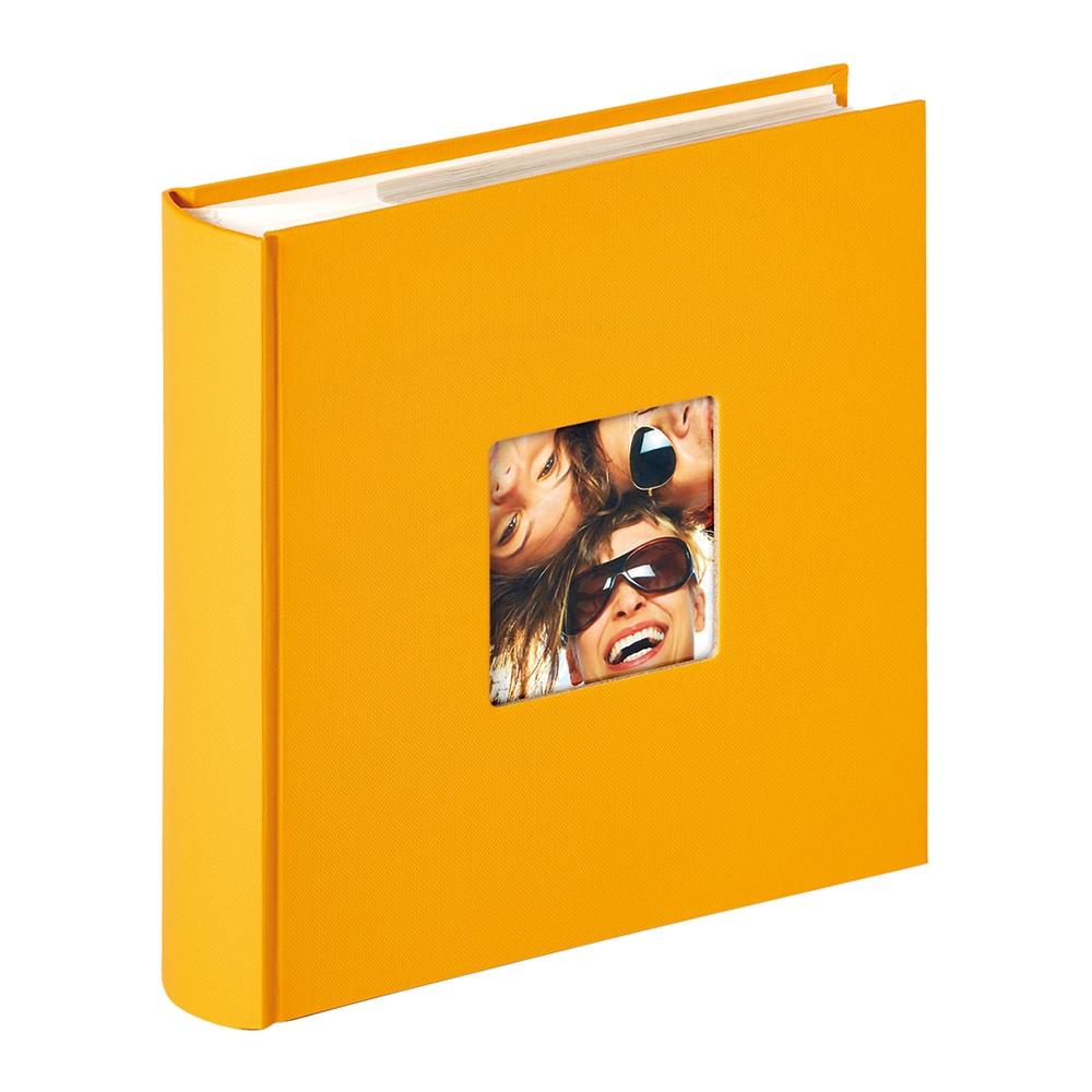WALTHER FUN 10x15/200, popis, žlutá