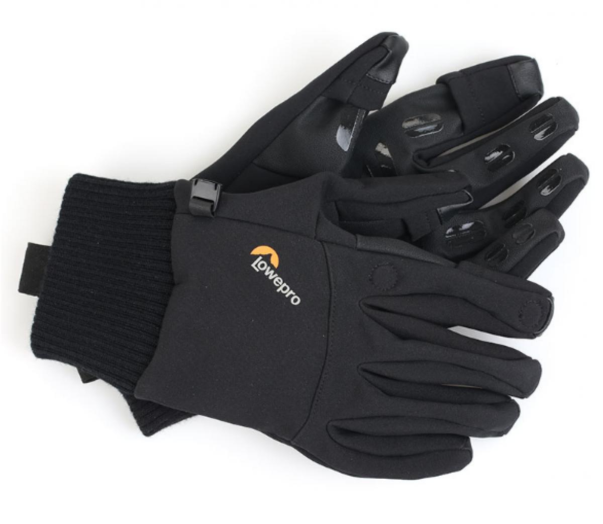 LOWEPRO ProTactic Photo Gloves M rukavice