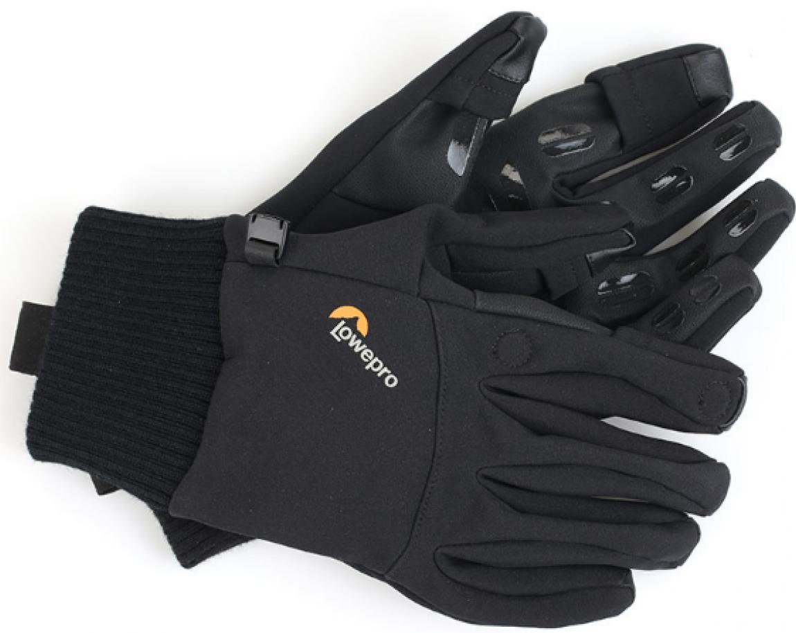 LOWEPRO ProTactic Photo Gloves XL rukavice
