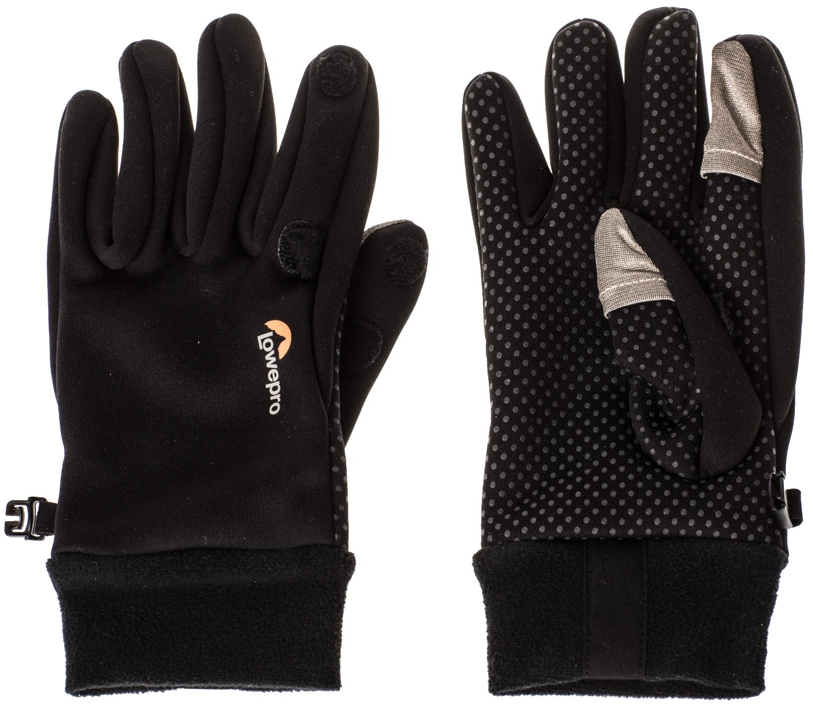 LOWEPRO Photo Gloves S rukavice