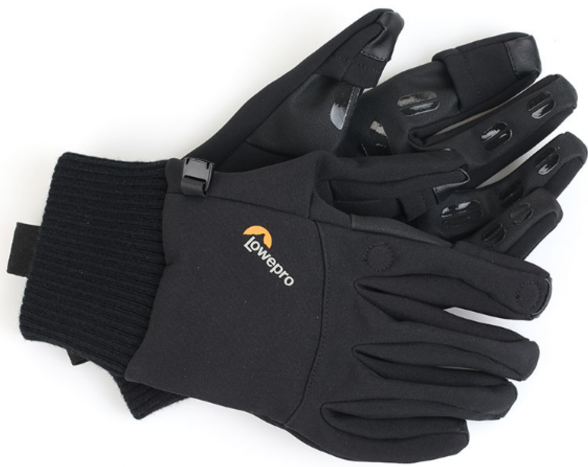 LOWEPRO ProTactic Photo Gloves S rukavice 5e7703f928
