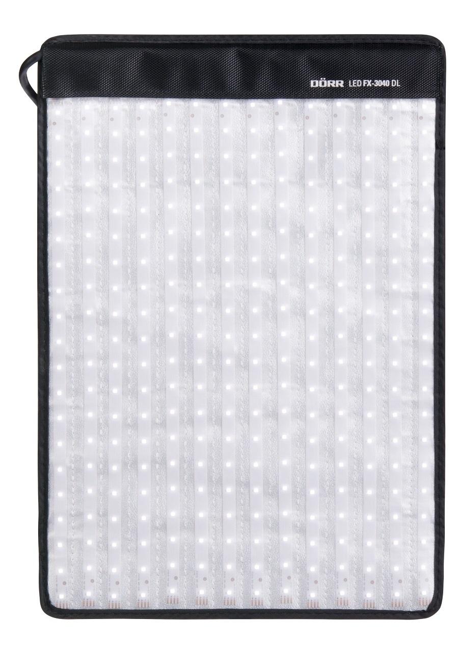 DORR LED Flexible Panel FX-3040 DL AKCE